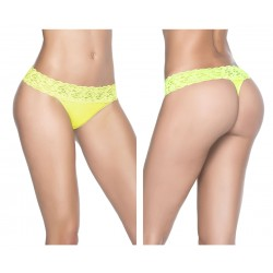 96 Thongs Color Yellow