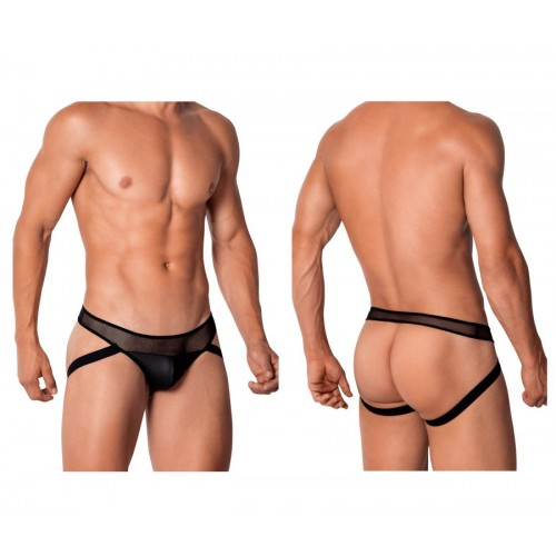 2003 Jockstrap Color Black